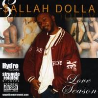 Purchase Sallah Dolla - Love Season