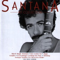 Purchase Santana - Hit Collection