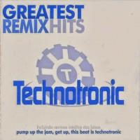 Purchase Technotronic - Greatest Remix Hits