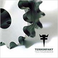 Purchase Terrorfakt - Teethgrinder