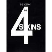 Purchase The 4-Skins - The Best of the 4-Skins