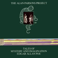 Purchase The Alan Parsons Project - Tales of Mystery and Imagination Edgar Allan Poe