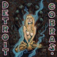 Purchase The Detroit Cobras - Seven Easy Pieces