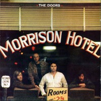 Purchase The Doors - Morrison Hotel (Vinyl)