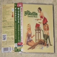 Purchase The Fratellis - Costello Music (Japan Edition)