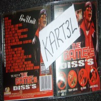 Purchase The Game - The Best Of The Game's Diss's (Bootleg)