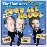 Purchase The Hamsters - Open All Hours