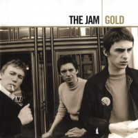 Purchase The Jam - Gold CD1