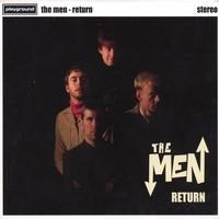 Purchase The Men - Return