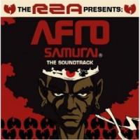 Purchase VA - Afro Samurai