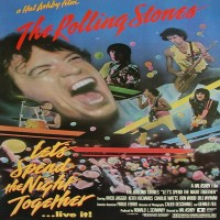 Purchase The Rolling Stones - Lets Spend The Night Together (DVDA)