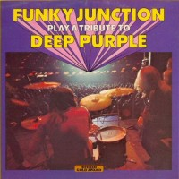 Purchase Thin Lizzy - Funky Junction-Tribute To Deep Purple