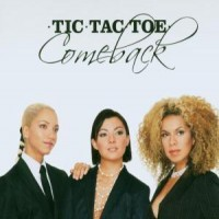 Purchase Tic Tac Toe - Comeback