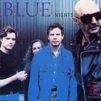 Purchase Torn, David, Tony Levin, Bill Bruford - Blue Nights (Live) CD1