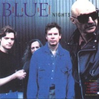 Purchase Torn, David, Tony Levin, Bill Bruford - Blue Nights (Live) CD2