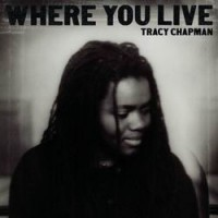 Purchase Tracy Chapman - Where You Live