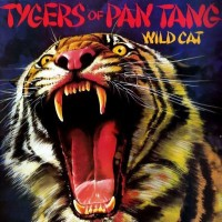 Purchase Tygers of Pan Tang - Wild Cat