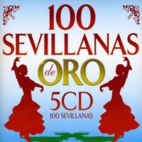 Purchase VA - 100 Sevillanas De Oro