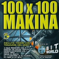 Purchase VA - 100 X 100 Makina CD2
