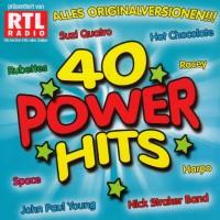 Purchase VA - 40 Power Hits CD1