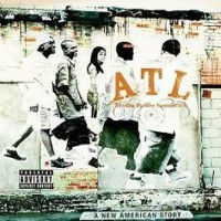 Purchase VA - ATL Soundtrack