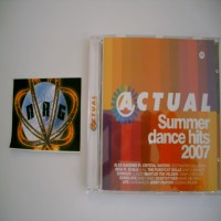 Purchase VA - Actual Summer Dance Hits 2007 CD1