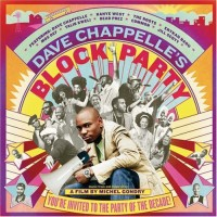 Purchase VA - Block Party Soundtrack