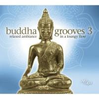 Purchase VA - Buddha Grooves 3 CD1