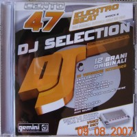 Purchase VA - DJ Selection Vol.147 (Elektro Beat Shock 5) [Retail]
