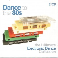 Purchase VA - Dance To The 80s CD1
