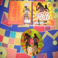 Purchase VA - Disco Polo New Hits Vol.1
