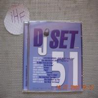Purchase VA - DJ Set Volume 51 (Retail)