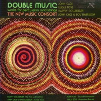 Purchase VA - Double Music - Works for Percussion and Strings