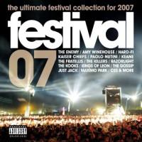 Purchase VA - Festival 07 CD1