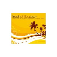 Purchase VA - Fresh Chillout 2007 CD1
