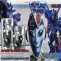 Purchase VA - Future Trance Vol.40 CD2