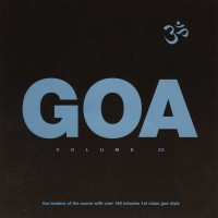 Purchase VA - Goa Vol.22 CD1