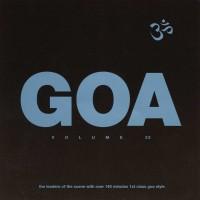 Purchase VA - Goa Vol.22 CD2