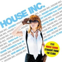 Purchase VA - House Inc. Vol.1 CD1