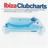 Purchase VA - Ibiza Clubcharts CD1