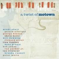 Purchase VA - Lee Ritenour-A Twist of Motown