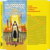 Purchase VA - Loveparade Die Compilation '07