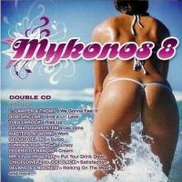 Purchase VA - mykonos 8 CD2