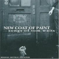 Purchase VA - New Coat of Paint (Songs Of Tom Waits)