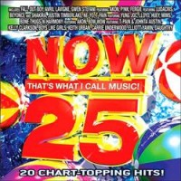 Purchase VA - Now Thats What I Call Music 25