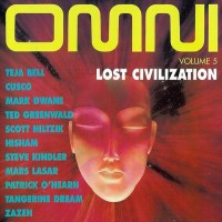 Purchase VA - OMNI Vol.5-Lost Civilization