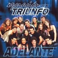 Purchase VA - Operacion Triunfo-Adelante CD1