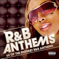 Purchase VA - R&B Anthems CD3