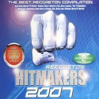Purchase VA - Reggaeton Hitmakers 2007 CD2