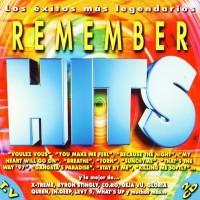 Purchase VA - Remember Hits (Los Exitos Mas Legendarios) CD2